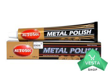 Полироль для металла Autosol — Веста Шоп